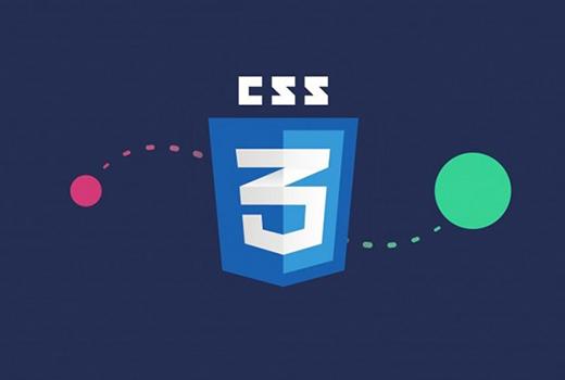 CSS实现文字渐变色动画