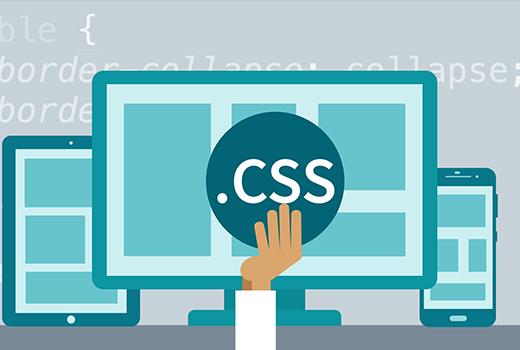 CSS让你的网站图片动起来